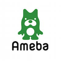 Ameba芸能人ブログ